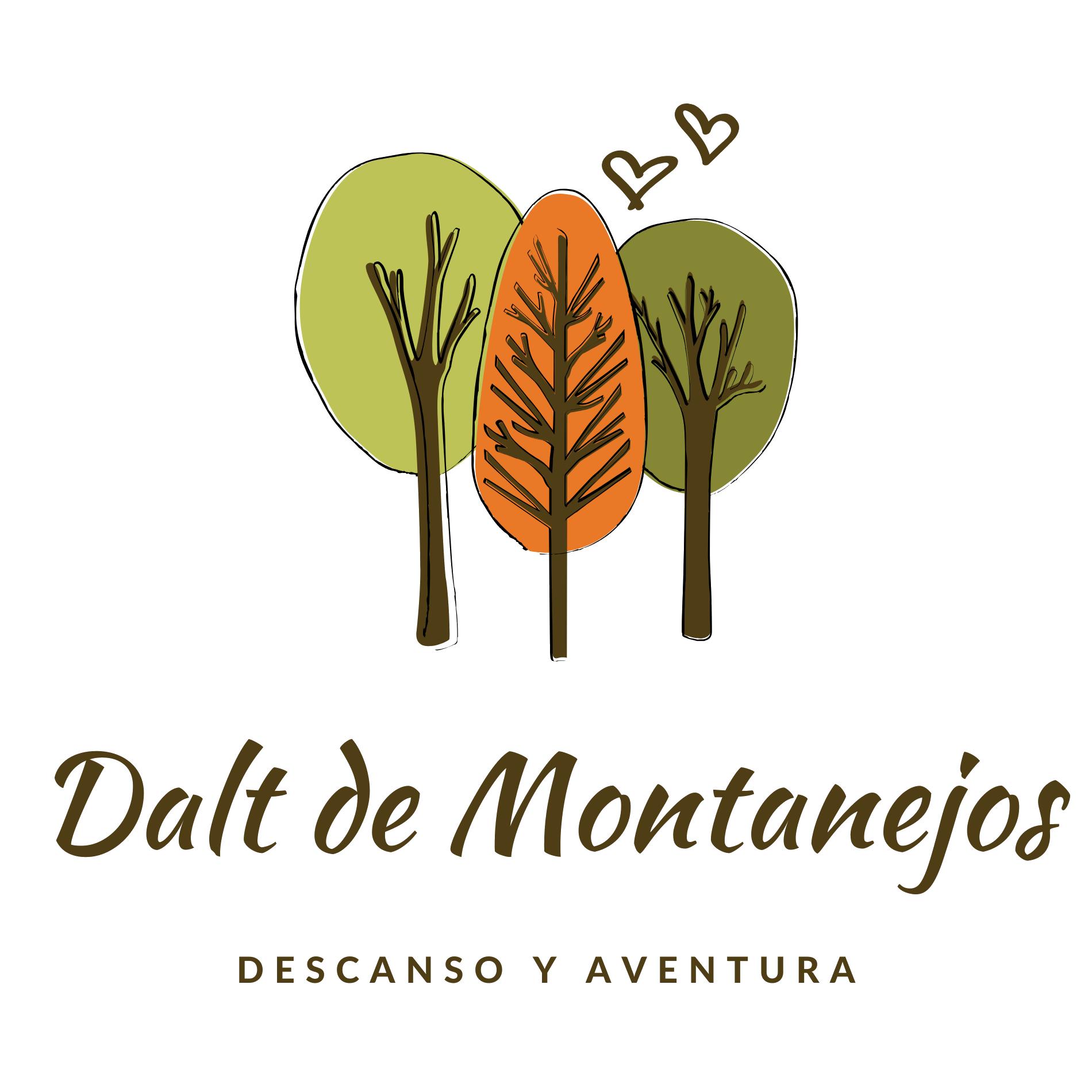Dalt de Montanejos Logo